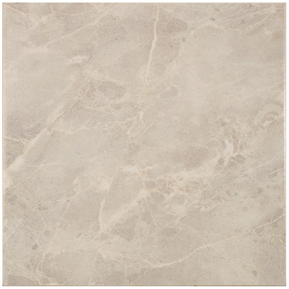Merola Tile Aroa Gris 12-1/2 in. x 12-1/2 in. Ceramic Floor and Wall Tile (16.5 sq. ft. / case)-DISCONTINUED