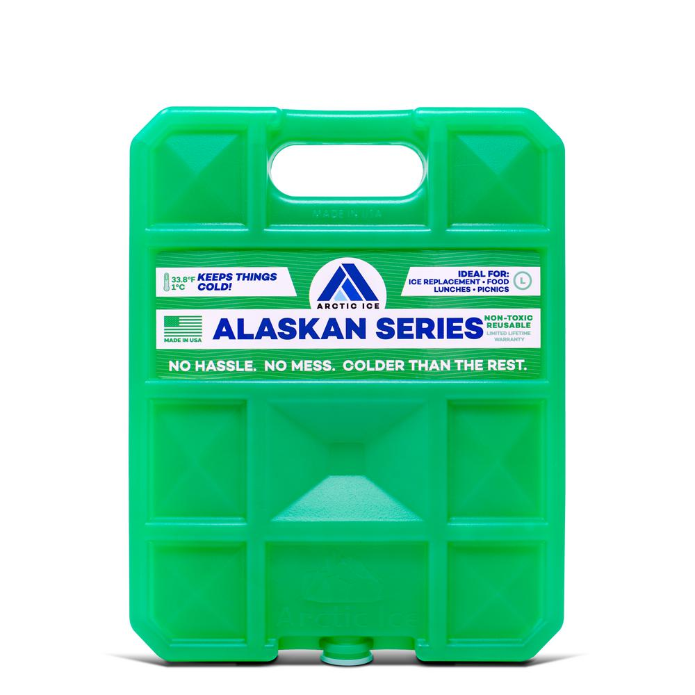 bb55d2f76e3a Arctic Ice Alaskan Series Large Cooler Pack (Plus 33.8-Degree F)