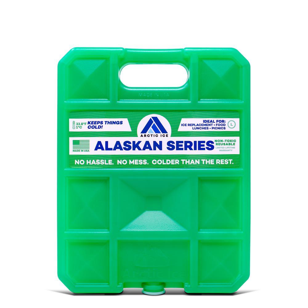 Alaskan Series Large Cooler Pack (Plus 33.8-Degree F)