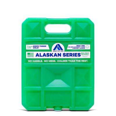 Alaskan Series Large Cooler Pack (+33.8 Degrees F)