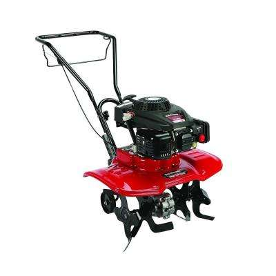 24 in. 159cc Front-Tine Forward-Rotating Gas Tiller