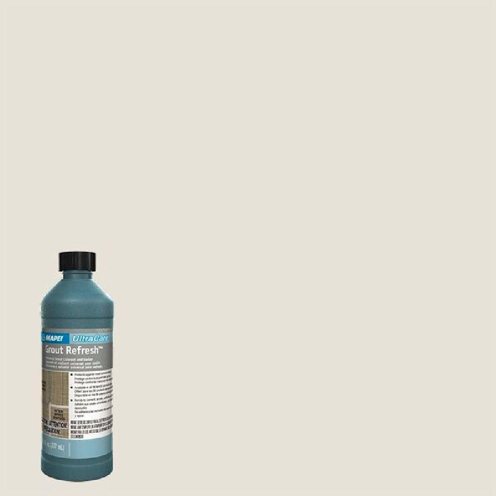 Mapei White 8 oz  Grout Refresh-5LA000052 - The Home Depot