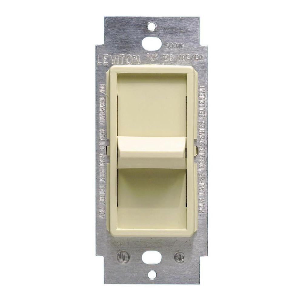 Leviton Sureslide 6633-P Wiring Diagram from images.homedepot-static.com