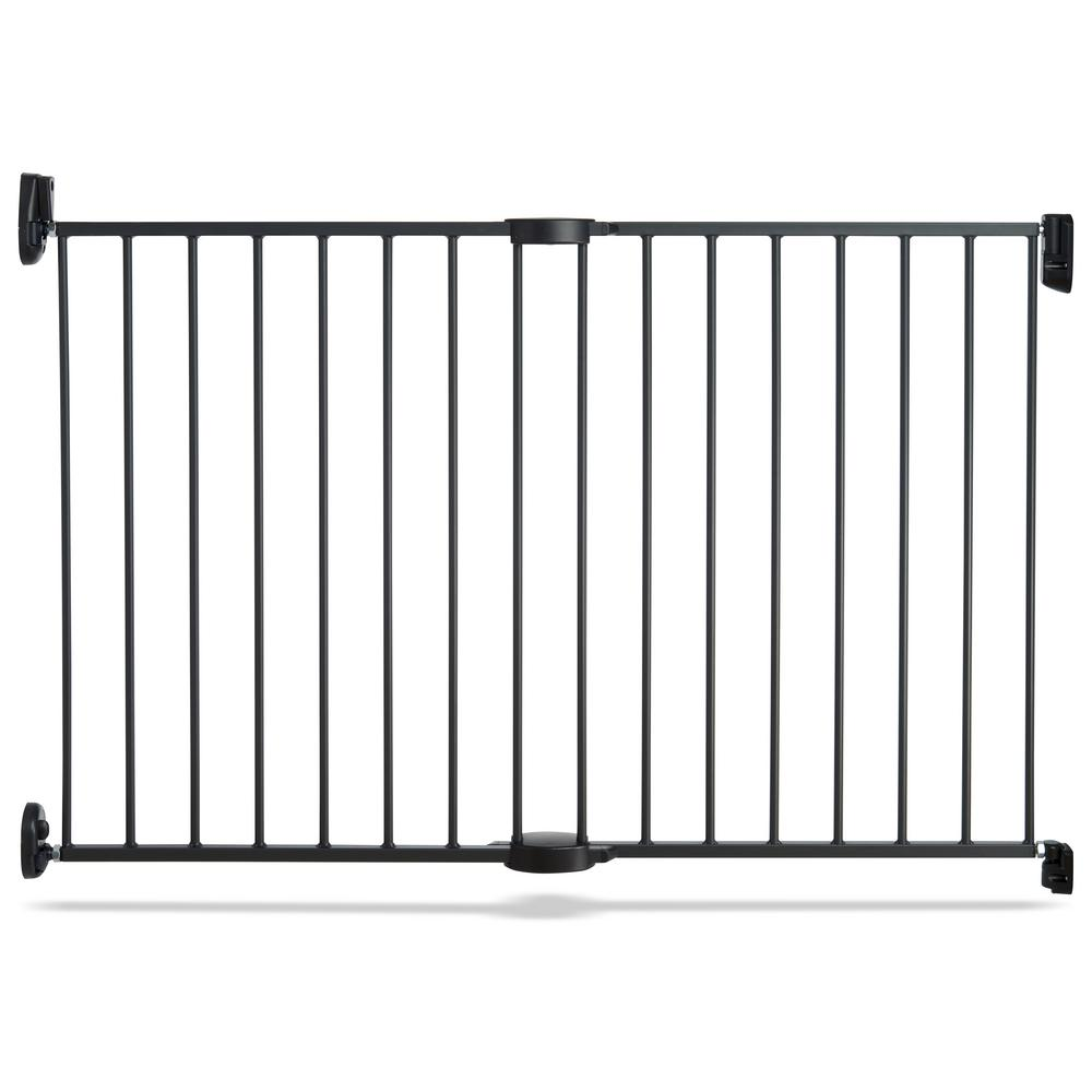 Munchkin 29 In Push To Close Baby Gate 46767 The Home Depot