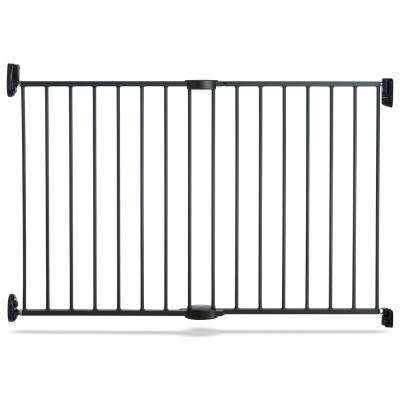 29 in. Push to Close Baby Gate