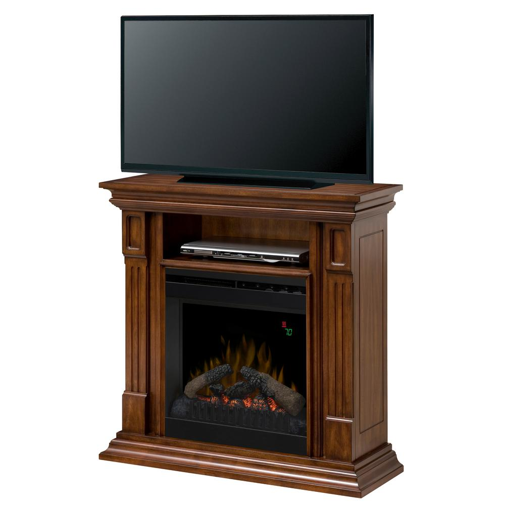 dimplex electric fireplaces fireplaces the home depot