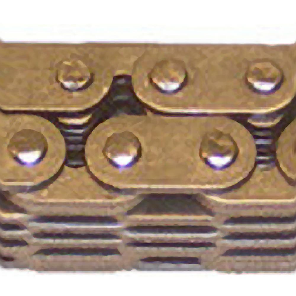 Center Engine Timing Chain fits 1992-1993 Pontiac Grand Am