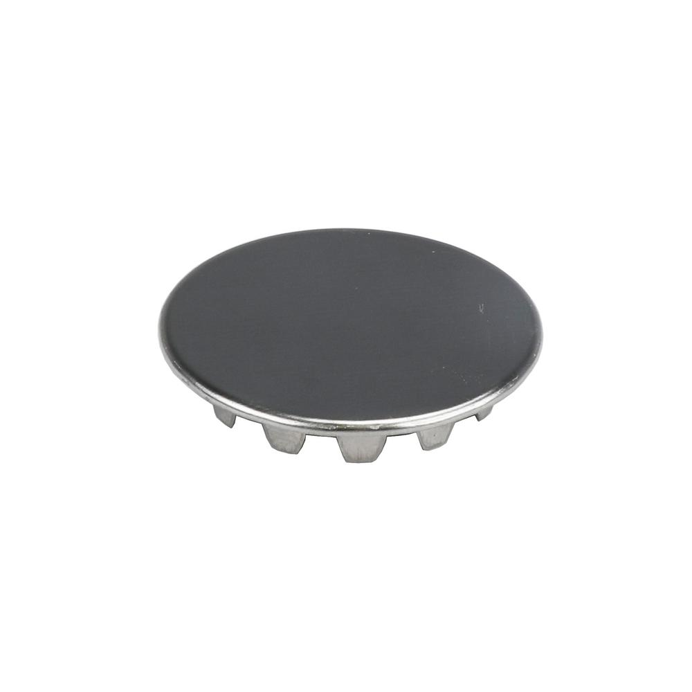 Danco 1 1 4 In Sink Hole Cover In Chrome 80246 The Home Depot