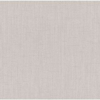 8 in. x 10 in. Coleman Light Pink Distressed Texture Wallpaper Sample