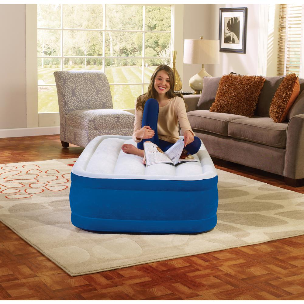 beautyrest air mattress twin Beautyrest Simmons Beautyrest Plus Aire Twin Firm Mattress  beautyrest air mattress twin