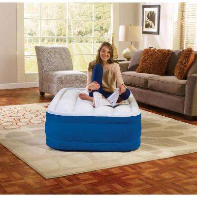 Simmons Beautyrest Plus Aire Twin Firm Mattress