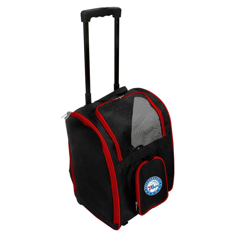NBA Philadelphia 76ers Pet Carrier Premium Bag