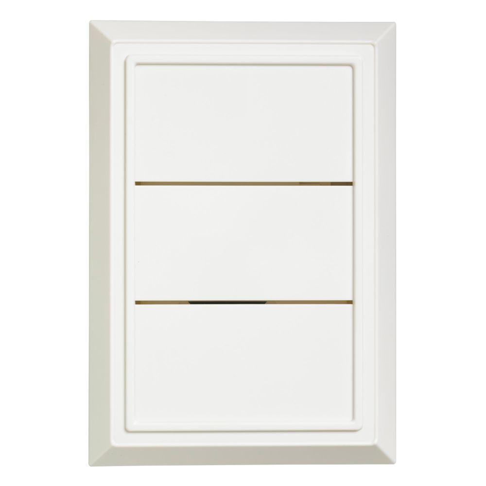 Door Chimes & Kits - Doorbells & Intercoms - The Home Depot