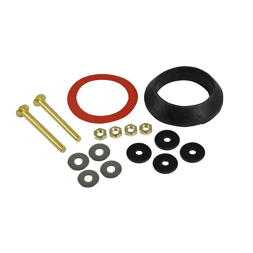 Everbilt 5/16 in. 2-Bolt Gasket Kit