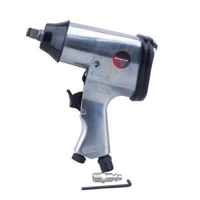 1/2 in. Drive Compact Air Impact Wrench