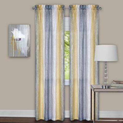 pottery flax drapes products c sheer barn drape reeta print