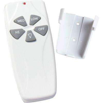 AirPro Ceiling Fan Remote Control