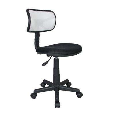White Student Mesh Task Office Chair