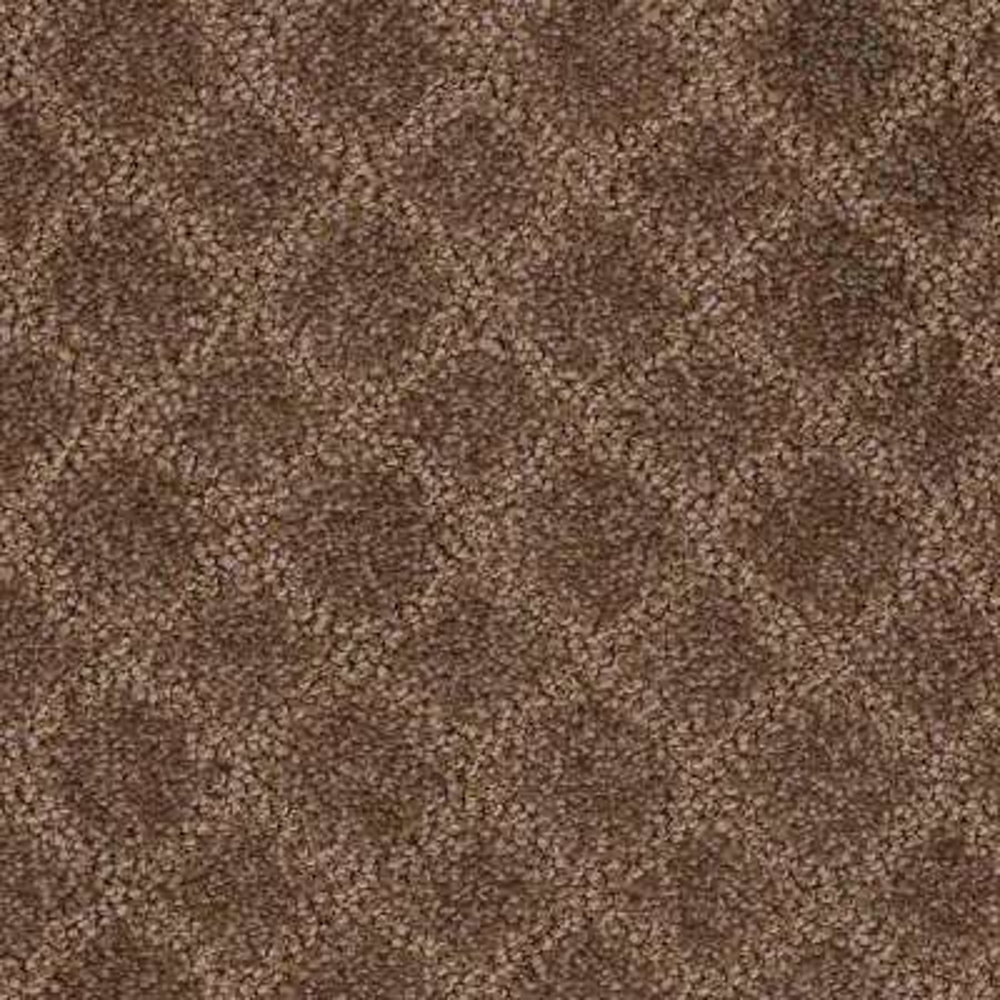 Little Valley - Color Interspace Pattern 12 ft. Carpet