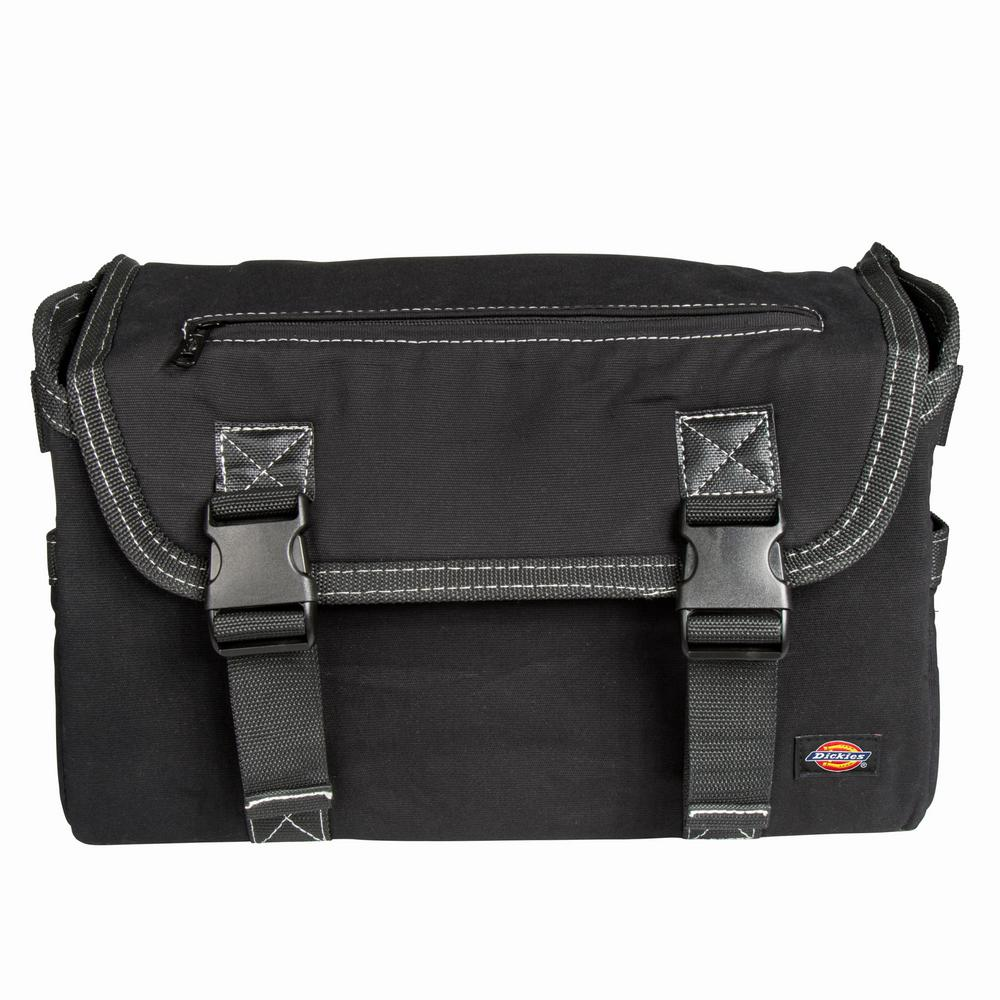 16 in. Soft Sided Job Foreman's Tool Case Messenger Bag in