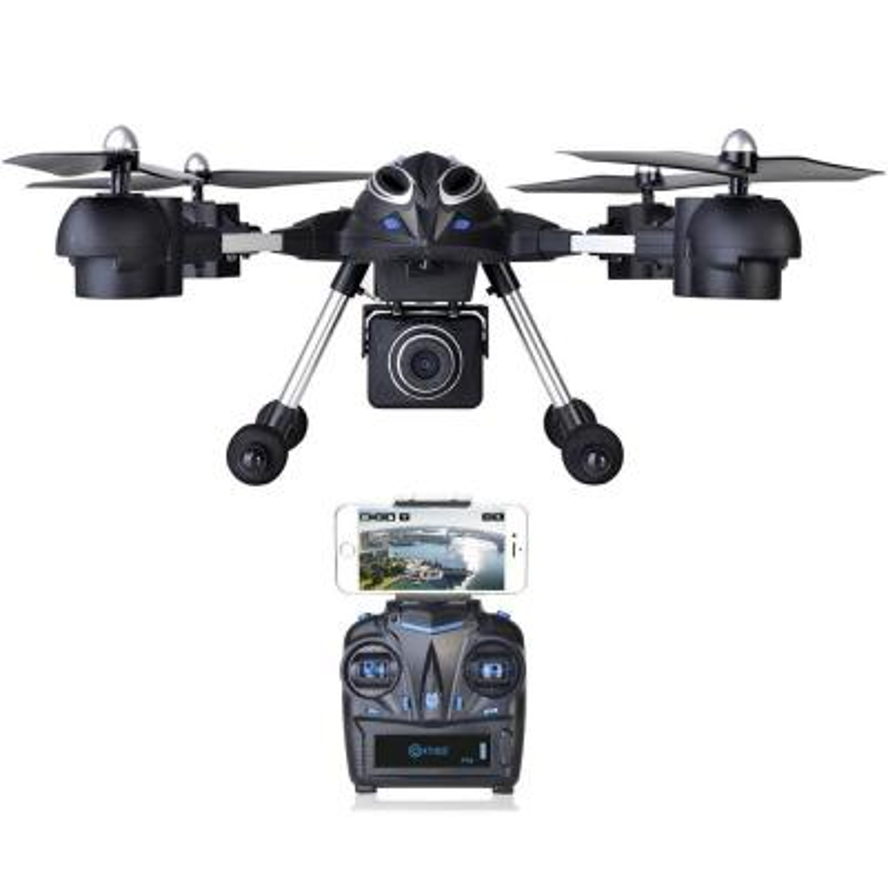 DJI Tello Drone, Powered by DJI-CP PT 00000252 01 - The Home Depot
