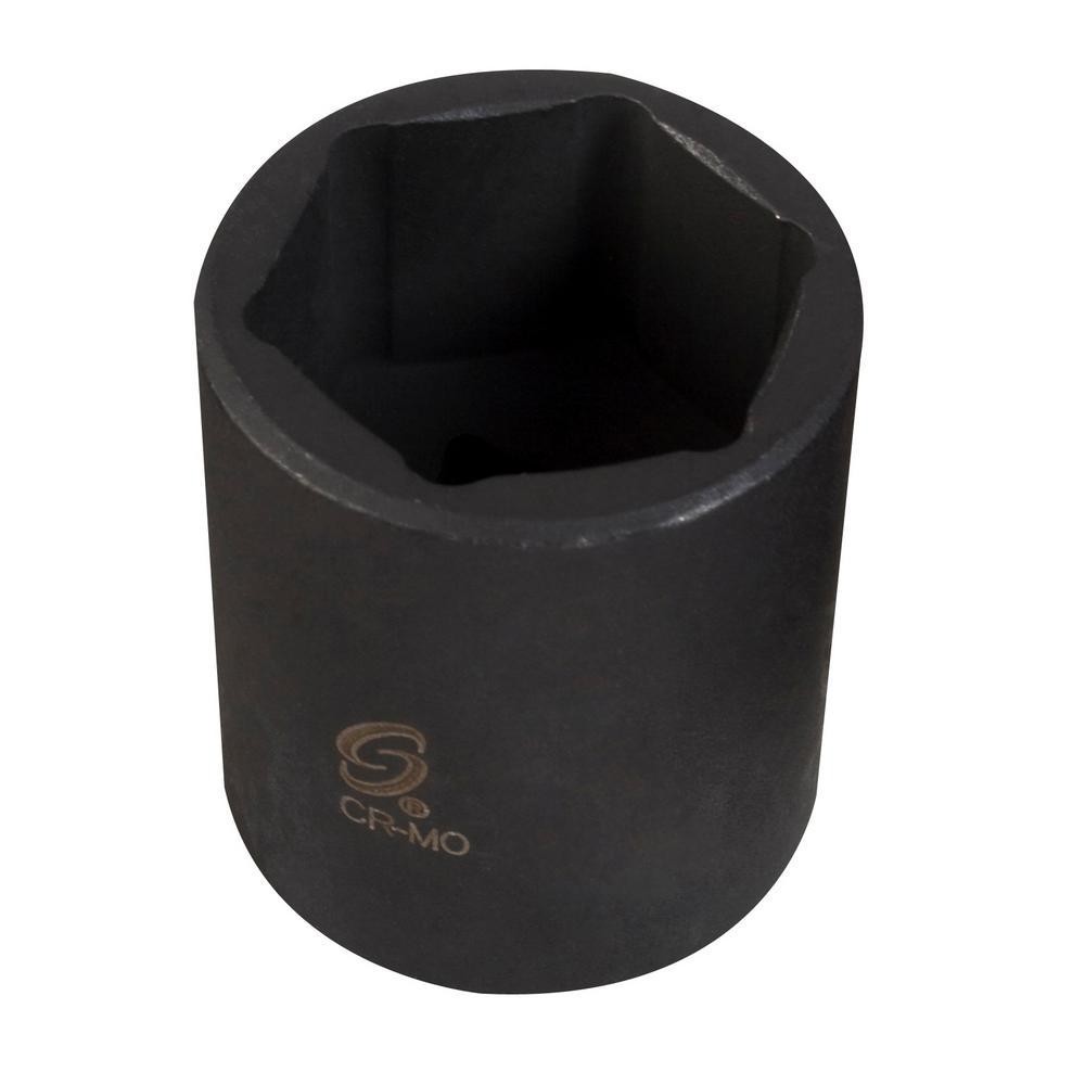 10 mm 3/8 in. Drive 6-Point Socket