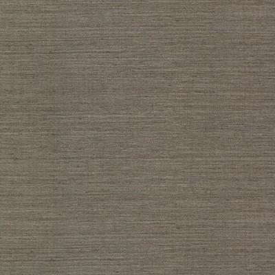 8 in. x 10 in. Oscar Brown Faux Fabric Wallpaper Sample