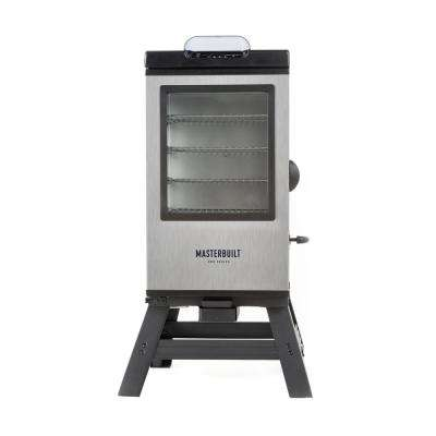 MES 230G Bluetooth Electric Smoker