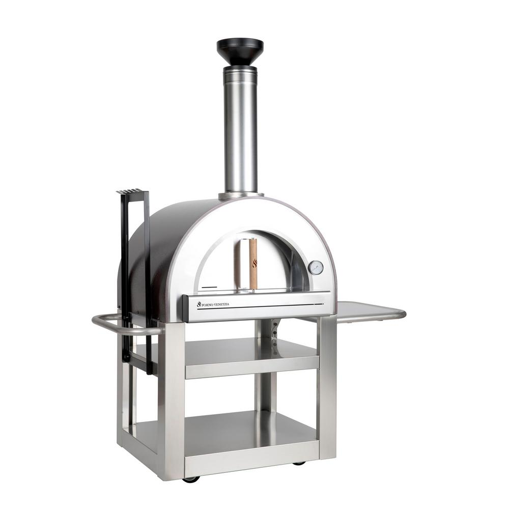 Pronto 500 Wood Burning Oven 20 in. x 24 in. in