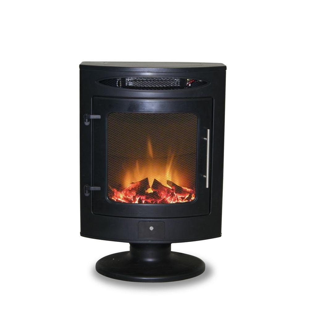 Paramount Mistral 400 sq. ft. Electric Stove