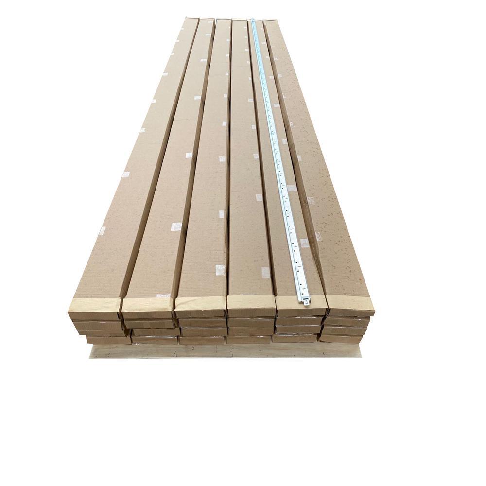 Main Runner 12' Suspended Ceiling Grid (1-pallet 5,760 linear feet)