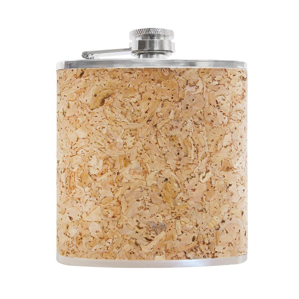 Cork Flask