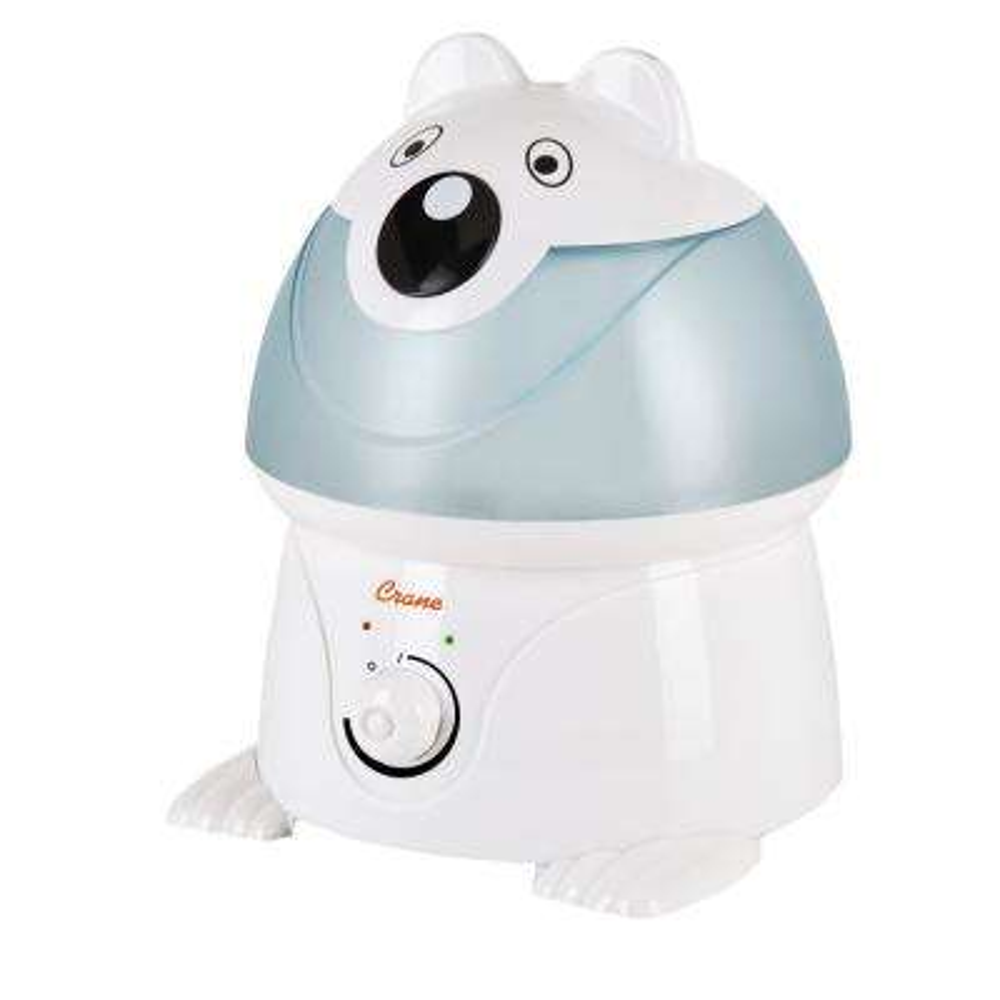 1 Gal. Cool Mist Humidifier, Panda
