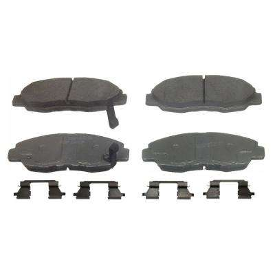 ThermoQuiet Disc Brake Pad - Front