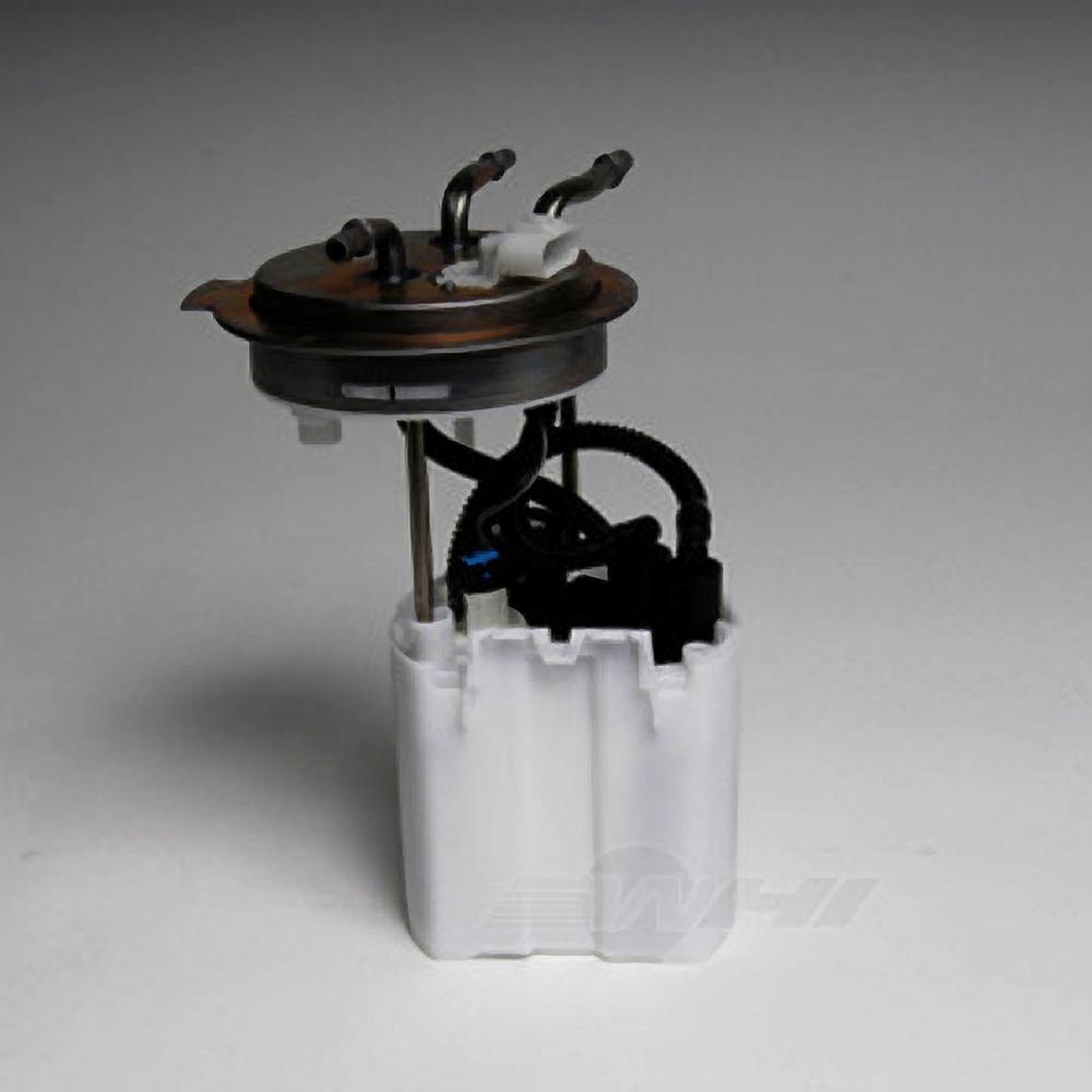 ACDelco Fuel Pump Control Module fits 1998-2000 GMC K3500