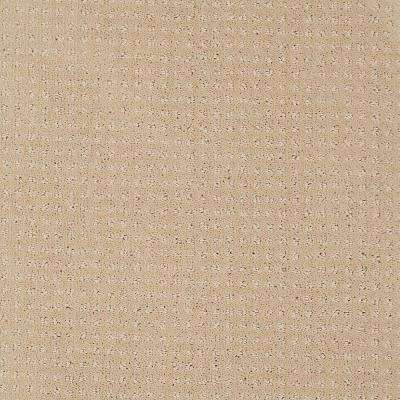 Carpet Sample - Out of Sight I - Color Cabana Texture 8 in. x 8 in.