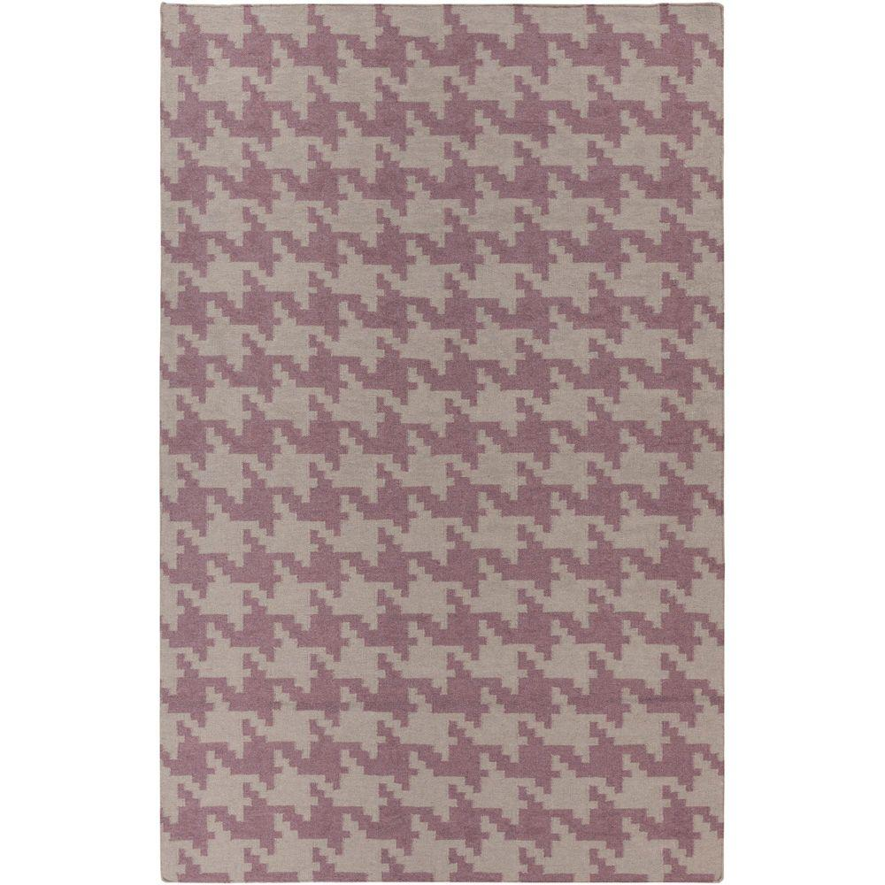 Artistic Weavers Annu Twilight Mauve 8 ft. x 11 ft. Flatweave Area Rug