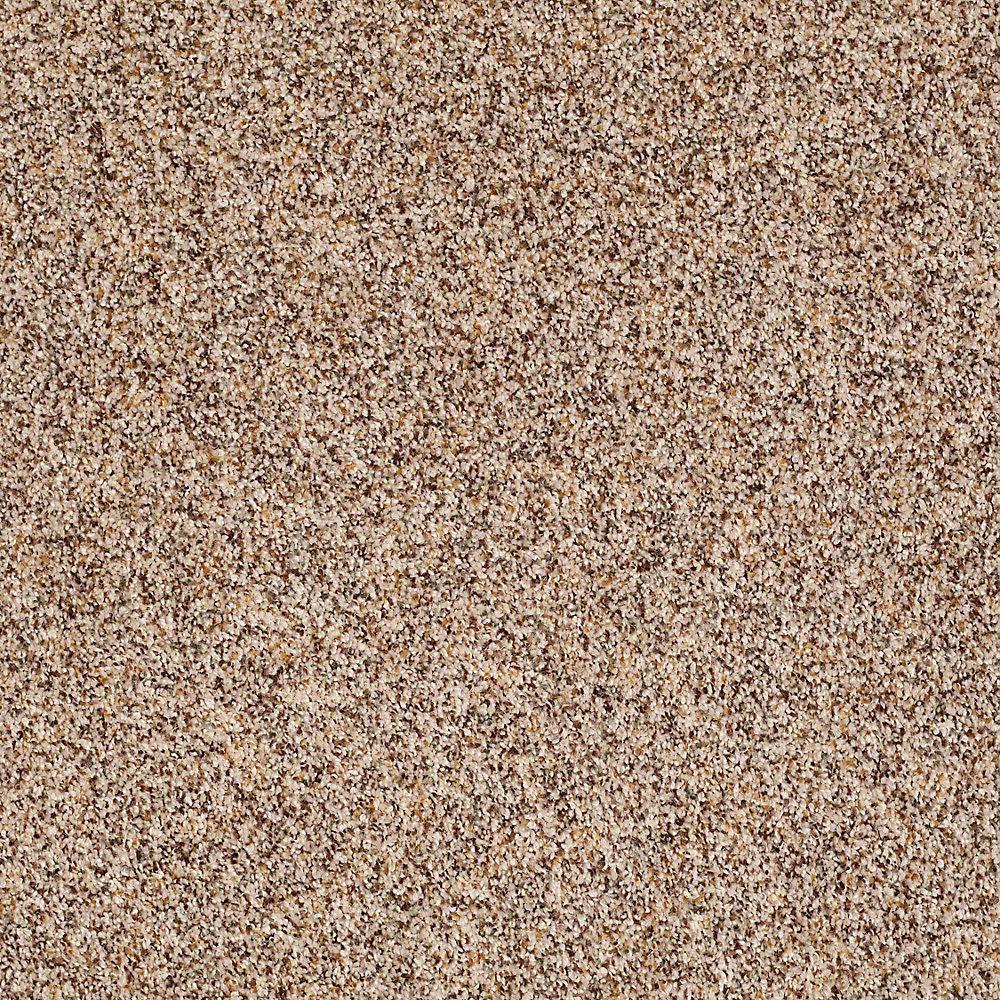 Carpet Sample - Slingshot II - In Color Flax 8 in. x 8 in.