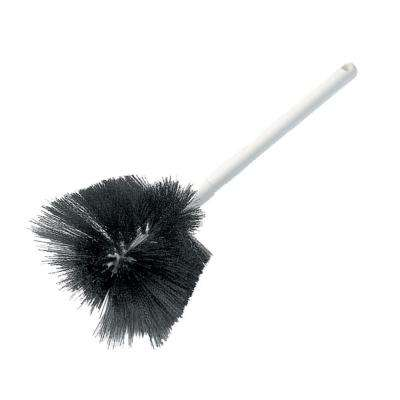 16 in. Polyester Coffee Brush (6-Pack)