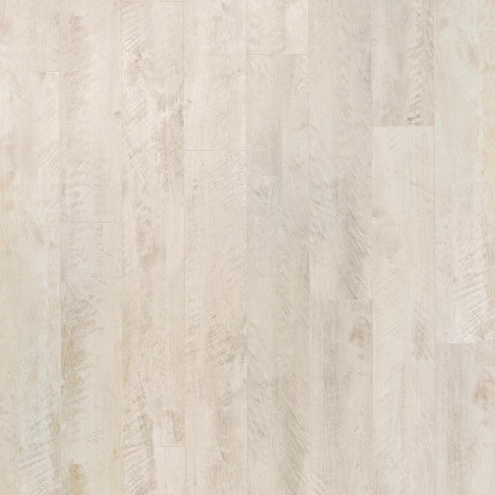 Helvetic Floors Eir St. Gallen Birch 12mm Thick Laminate Flooring (14.33 Sq. Ft. / Case), Light