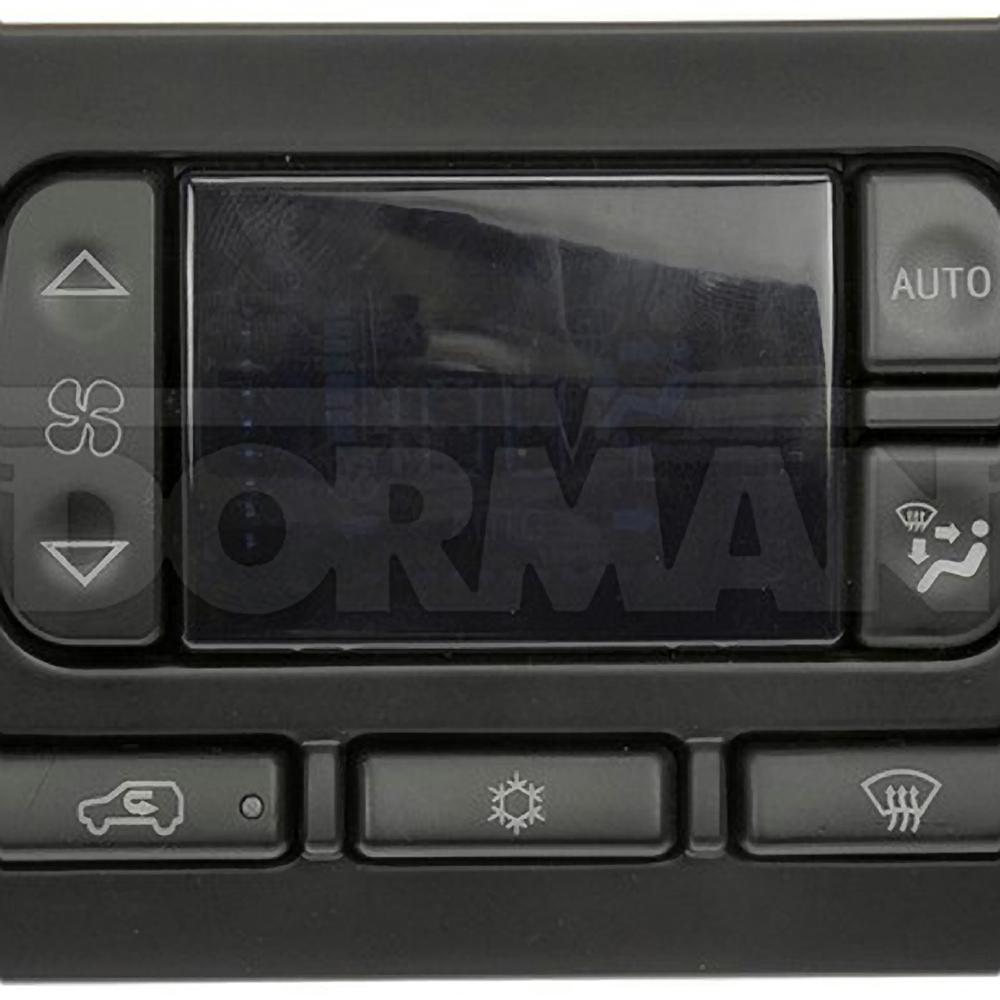 NEW HVAC Control Module Dorman 599-210