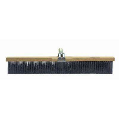 36 in. Performer Wood Concrete Finish Broom