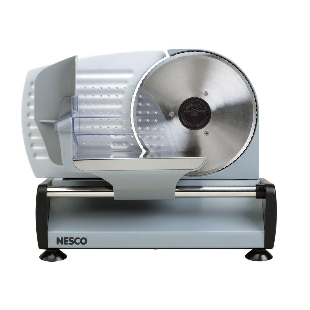 Nesco 7.5 in. Food Slicer-DISCONTINUED