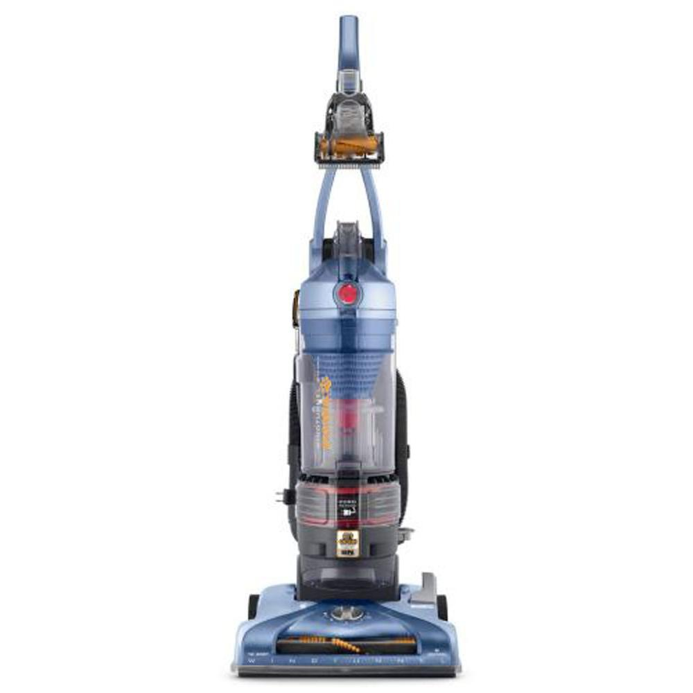 Hoover WindTunnel T-Series Pet Rewind Bagless Upright Vac...