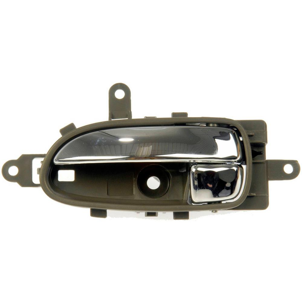 Help Interior Door Handle Front Rear Left 2007 2011 Nissan Altima 2 5l 81564 The Home Depot