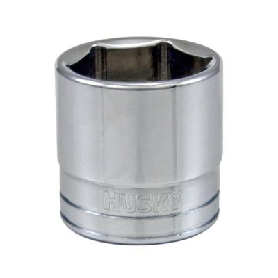 3/8 in. Drive 5/16 in. 6-Point SAE Standard Socket