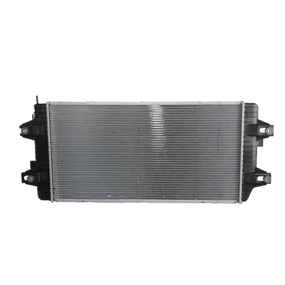 ACDelco Radiator Fits 2006-2016 GMC Savana 2500,Savana