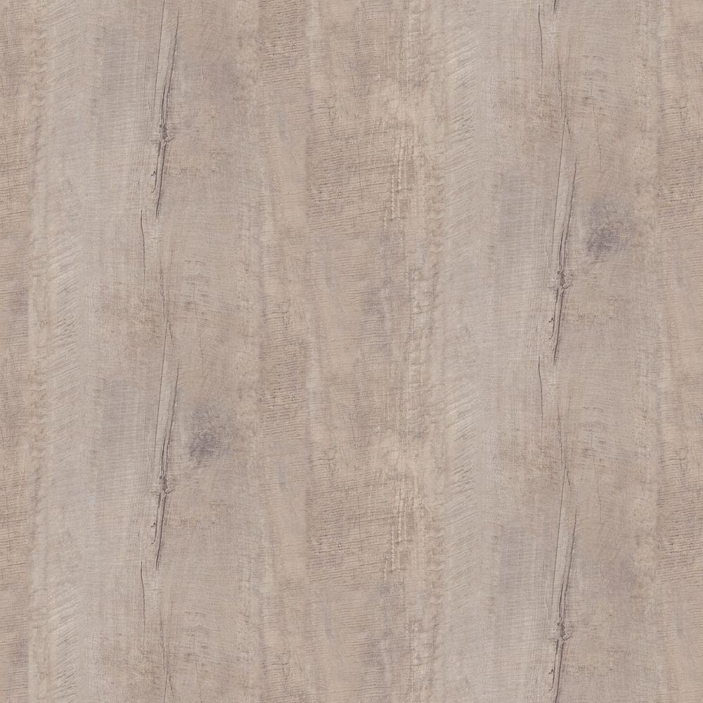 Formica 5 in. x 7 in. Laminate Countertop Sample in Weath...