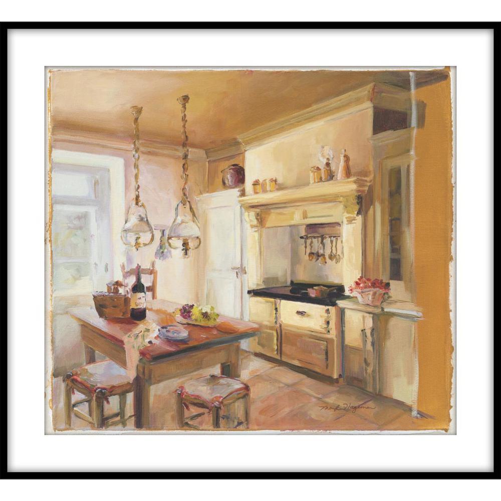 French Kitchen Ii