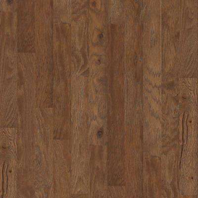 Kings Ranch 5 in. Welltree 3/8 in. T x 5 in. W x Varying Length Engineered Hardwood Flooring (23.66 sq. ft. /case)